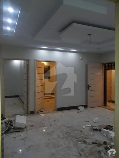 Nazimabad No 4 3 Bed New Brand Zero Meter 225 Sq Yard Portion Available For Rent