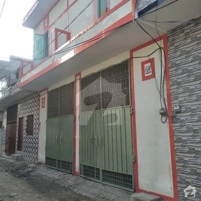 2. 25marla house is availble