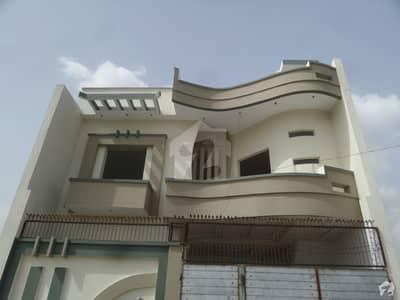 Double Storey Brand New Beautiful House For Sale In Ali Villas On 2/4-L Road Okara