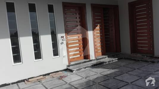 Upper portion For Rent in C Block CBR Town Phase 1Islamabad