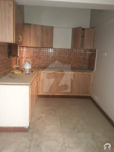 Nazimabad No 4 New Flat With 2 Bedroom For Rent