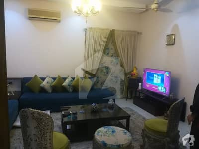 8 Marla Brand New Fully furnished Bungalow For Rent in Divine Garden Airport Road Lahore