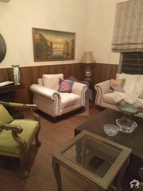 15 Marla Slightly Used Bungalow For Sale Dha Phase 8 Air Avenue
