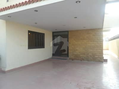 Ground Portion For Rent In Dha Phase 8