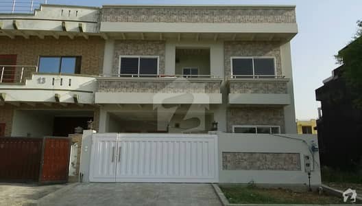 Brand New 30x60 Double Storey House For Sale In G-13/2 Islamabad