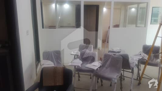 RENT Estate Offer 4 Marla 2nd Floor for Rent in DHA Phase 3