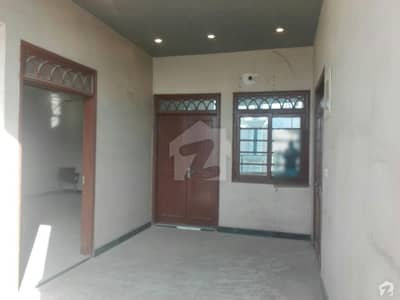 Brand New 2nd Floor Portion Available For Rent In North Karachi Sec 11B