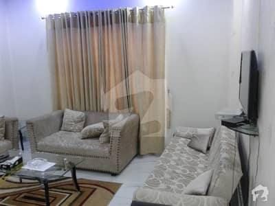 FURNISHED ONE BEDROOM APARTMENT FOR RENT IN HEIGHTS II EXT