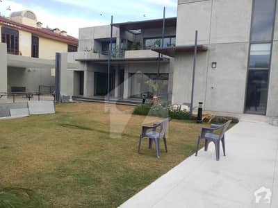 F-11 Main Road The Best Brand New House For Rent In Islamabad American Style