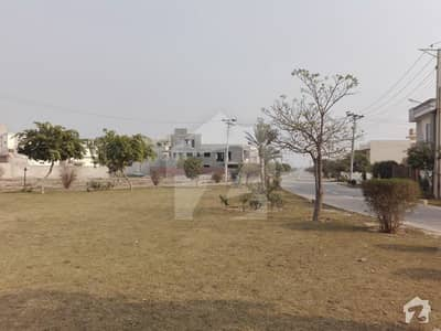 Plot Is Available For Sale In Wapda Town Phase 2 - Q Block