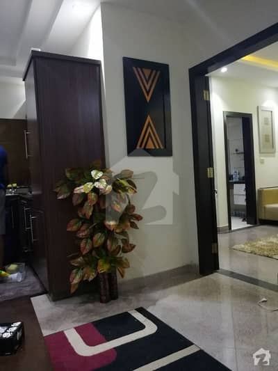 FURNISHED ONE BEDROOM APARTMENT FOR RENT IN HEIGHTS III