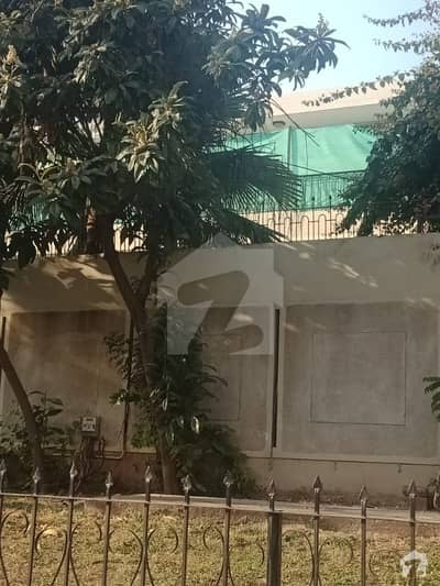E-7 Gomal Road Very Beautiful Location Demolishable House For Sale