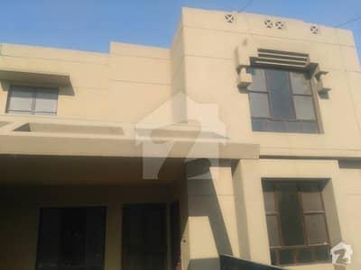 Eden Avenue 10marla house for sale