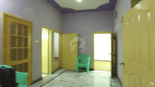 House Is Available For Sale In Arshad Colony Bata Qilla Road Rawalpindi