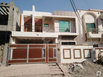 9 Marla Double Story House For Sale