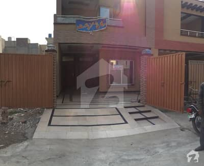 8 Marla Fully Furnished Home For Sale