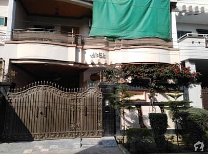 5. 25 Marla Triple Story House For Sale
