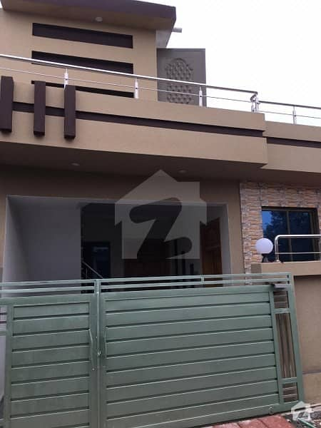 Single Storey House Is Available For Sale Bani Gala ...