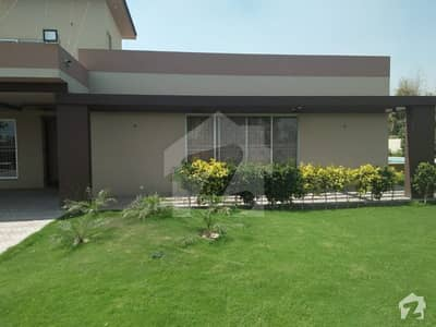 4 Kanal Farm House Available In Prime Location For Sale