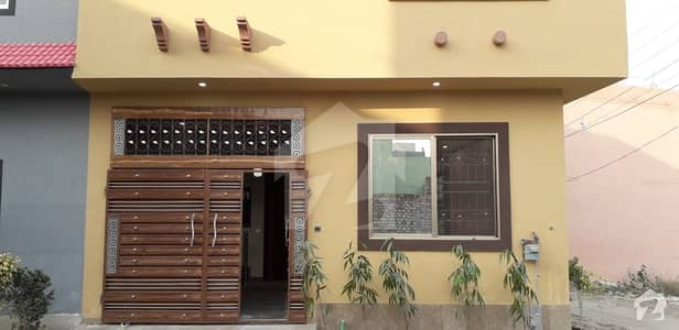 Double Storey House Corner House Is Available For Sale
