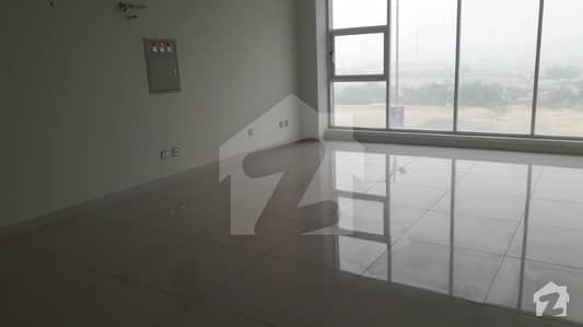 Main Road Located Full Plaza Available For Rent In Phase 4 With Elevator