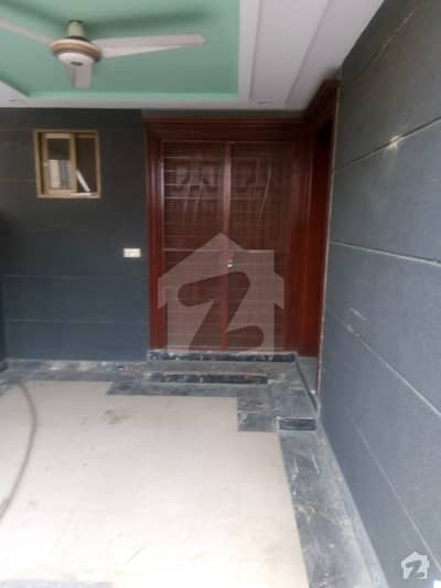 5 Marla House for Rent in Paragon city