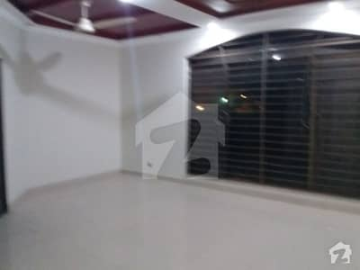 20 Marla Lower  Portion For Rent In Dha Phase 6 K Block