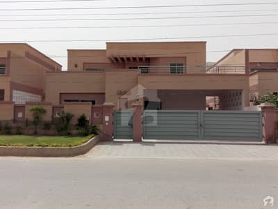 Luxury Properties Offer Beautiful Brigdare House For Rent In Askari 5 Malir Cantt