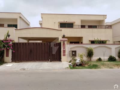 Ih House Ground Portion For Rent In Falcon Complex Opposite Malir Cantt