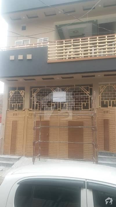 House For Sale Hayatabad Phase 7 , Sector E5, Street 24 Fresh House
