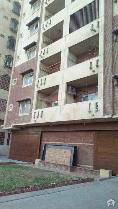 CLOFTON BLOCK 3 BRAND NEW APARTMENT 4RTH FLOOR WITH LIFT COVED PARKING