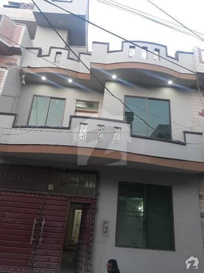 Complet House Is Available For Rent