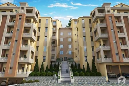 Flat For Sale In Murree Oaks Easy Monthly Installments