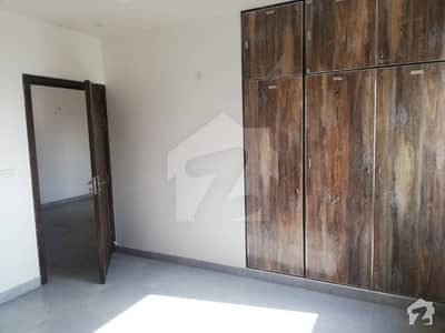One Kanal Upper Portion For Rent In State Life Housing Society