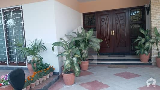 Like Brand new Bunglow For Rent Fully FURNISHED