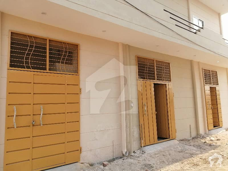 3 Marla Beautiful Owner Built House For Sale