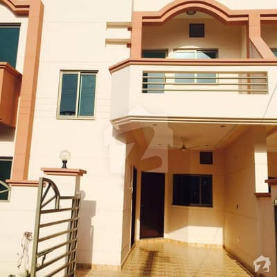 3.5 Marla New House For Sale In Canal Cantt Villas