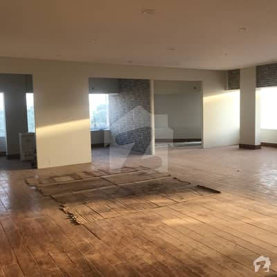 OUTCLASS Office for RENT Available in DHA