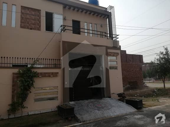 Beautiful House Near Park  For Sale