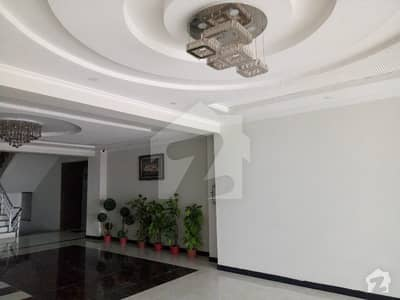 E11 Islamabad 1 Bed Luxury Apartment Ready to Shift