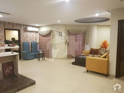 1 Bed Room Apartment For Sale On Installment In Bahria Heights 7 Booking 15 Lac