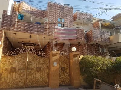 8. 25 Marla Double Story House For Sale Club Road
