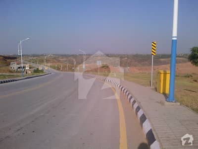 Solid Land Plot Overseas Sectors 4 Near To Expressway Ready For Construction Ideal Location