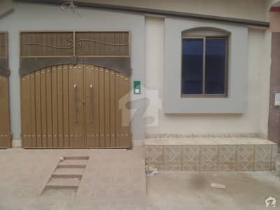 Zahid Town Double Storey Newly Build House For Sale