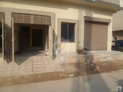 Newly Build Double Storey Corner House For Sale