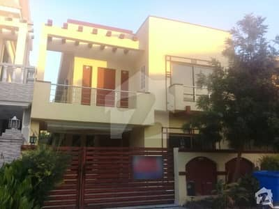 Ground Portion For Rent In Bahria Town Phase 4