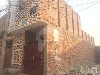 New Home In Shalimar Park Faisalabad For Sale