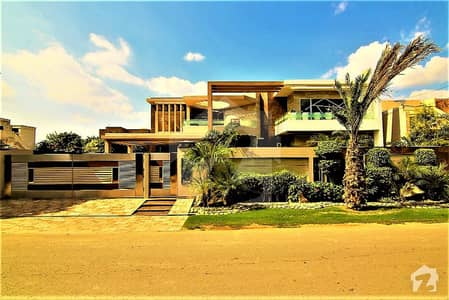 2 Kanal Brand New Galleria Design Bungalow with Home Theater  Swimming Pool for sale Phase 2 DHA Defence Lahore