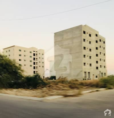 Prime Location Corner Plot Commercial At Investment Rate At Zulfiqar Avenue Dha Phase 8 Karachi
