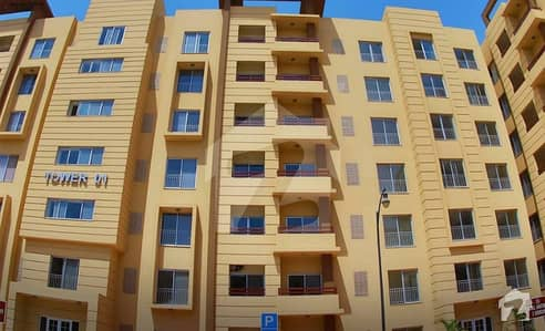 Jinnah Facing Tower Without Key Apartment For Sale